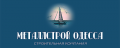 Логотип Металлстрой Одесса