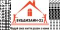 Логотип Буддизайн-21, ООО