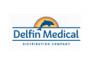 Логотип Delfin Medical