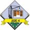 Логотип ДБК- 4, ПрАТ