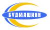 Логотип Будмашины, ЧП