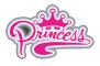 Логотип Принцесс