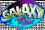 Логотип Галактика, развлекательный парк