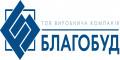 """Логотип ВК """"Благобуд"""", ТОВ"""