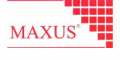 Логотип Максус ТВП, ТОВ