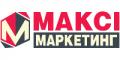 Логотип Макси Маркетинг, ООО