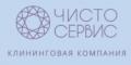 Логотип Чисто-сервис Групп, ООО