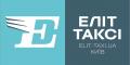 Логотип Элит Такси ,АТП