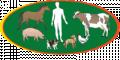 Логотип Укрзооветпромпостач, ВНП, ПрАТ