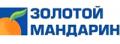 Логотип Золотой Мандарин Квадра, ТОВ