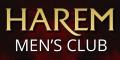 Логотип HAREM, Мужской клуб