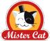 Логотип Mister Cat, Сеть ресторанов