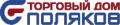 Логотип Торговый Дом Поляков, ЧП