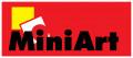 Логотип Миниарт Моделс, ООО