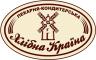 Логотип Хлібна Країна, пекарня-кондитерська