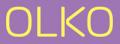 Логотип OLKO