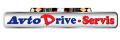 Логотип AvtoDrive-Servis