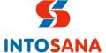 Логотип Into-Sana, Медицинская компания