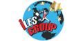 Логотип Iles Group, агентство