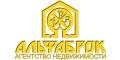 Логотип Альфаброк, АН