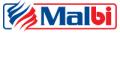 Логотип Malbi