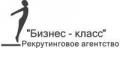 Логотип Бизнес-класс, РА