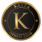 Логотип Каста, фитнес-клуб