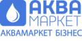 Логотип Аквамаркет-Бизнес