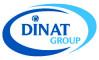 Логотип ТД Динат Груп, ТОВ