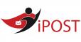 Логотип iPOST