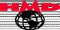 Логотип HMD LLC