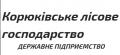 Логотип Корюківське лісове господарство, ДП