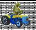 Логотип Minitrak