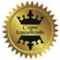 Логотип Сырное королевство (Лобода, ФОП)