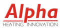 Логотип Alpha Innovation