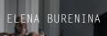 Логотип Elena Burenina
