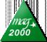 Логотип МАГ-2000, ООО