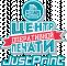 Логотип Центр печати Justprint