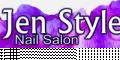 Логотип Jen Style