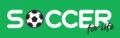 Логотип Soccer-shop