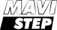 Логотип Мави Степ