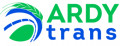Логотип Арди Транс, ООО