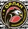 Логотип Орлан захист