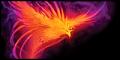 Логотип Феникс, ресторан