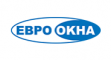 Логотип Евроокна, ООО