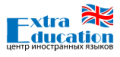Логотип Extra Education