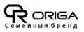 Логотип ORIGA