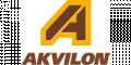 Логотип Аквилон