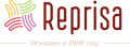 Логотип Реприза