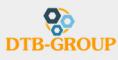 Логотип ДТБ-ГРУПП, ООО